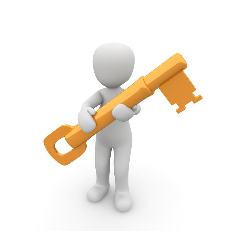 Landcomm - Ochrona danych